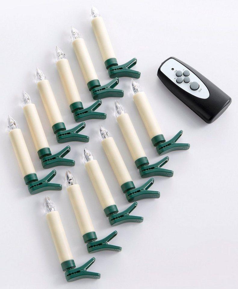led lichterkette 12 dioden online kaufen otto. Black Bedroom Furniture Sets. Home Design Ideas