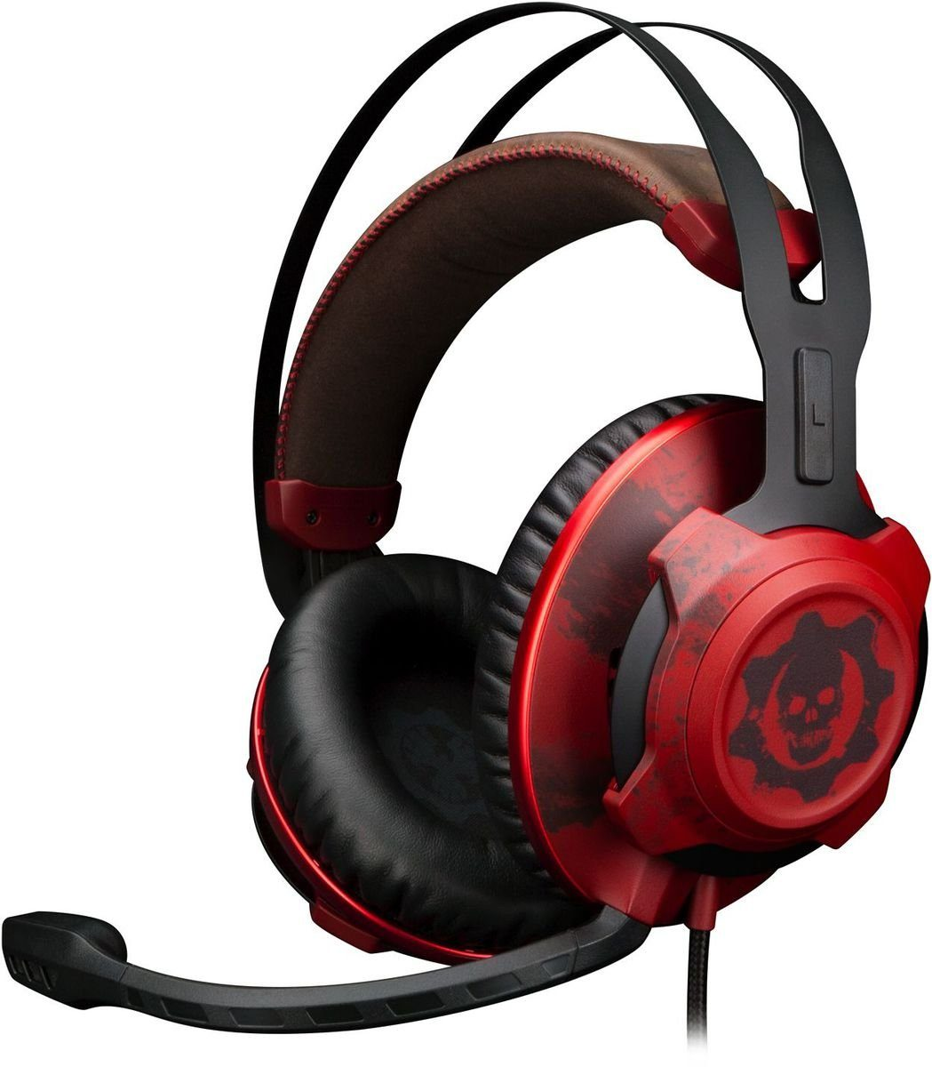 "HyperX Gaming-Headset »CloudX Revolver ""Gears of War""«"