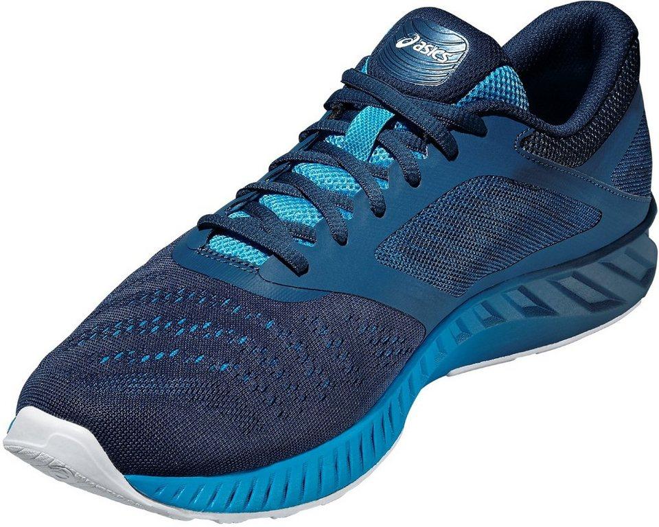 Asics Runningschuh »fuzeX Lyte Shoe Men« in blau