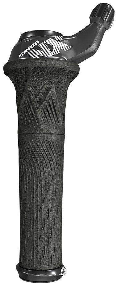 SRAM Schaltung »NX Grip Shift Drehgriffschalter hinten 11-fach«