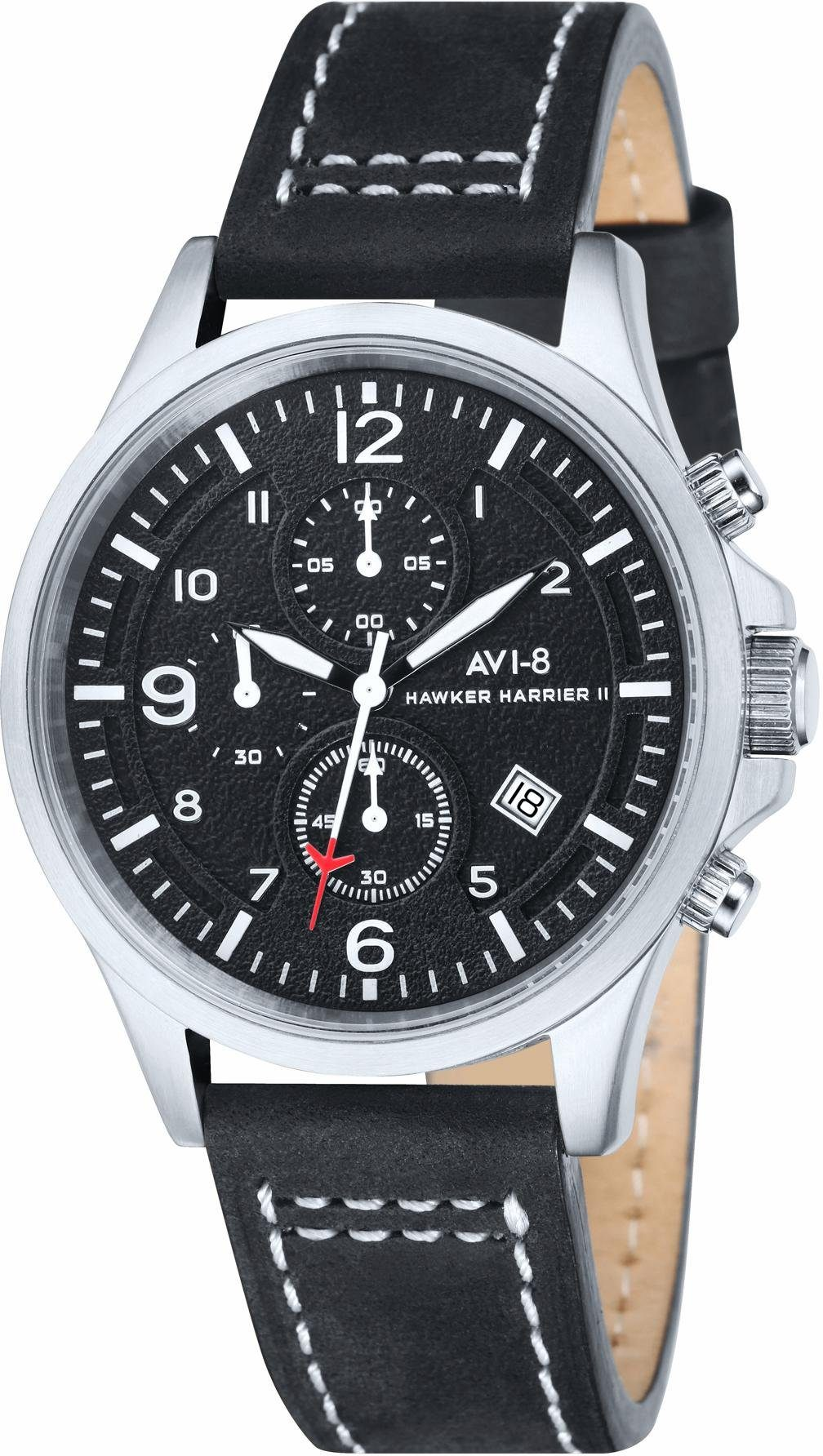 AVI-8 Chronograph »Hawker Harrier II, AV-4001-01«