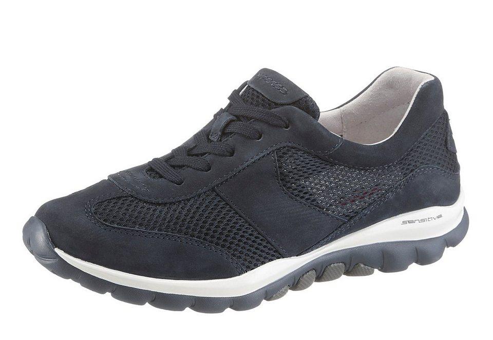 760afb87ae20 Gabor Rollingsoft Sneaker mit trendigem Mesheinsatz online kaufen   OTTO