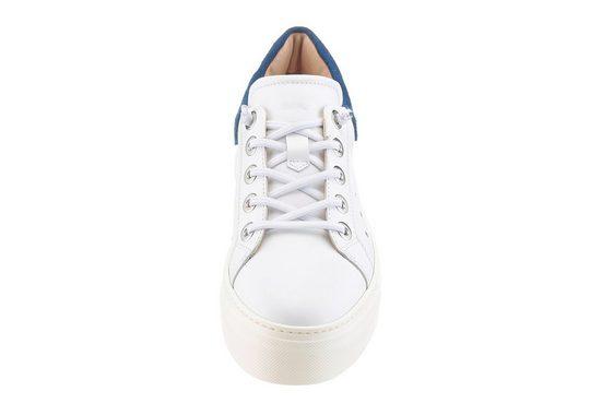 TINE'S Sneaker, mit Gummizug
