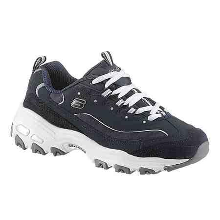 Skechers »D'Lites me Time« Sneaker mit Memory Foam