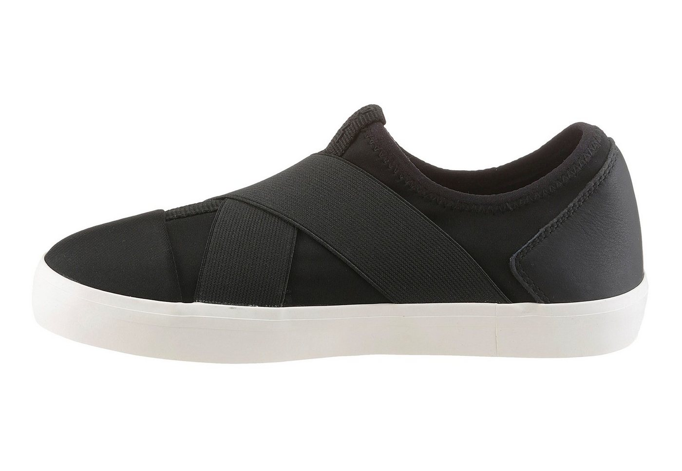 Gant Footwear Slipper, im Basic-Look