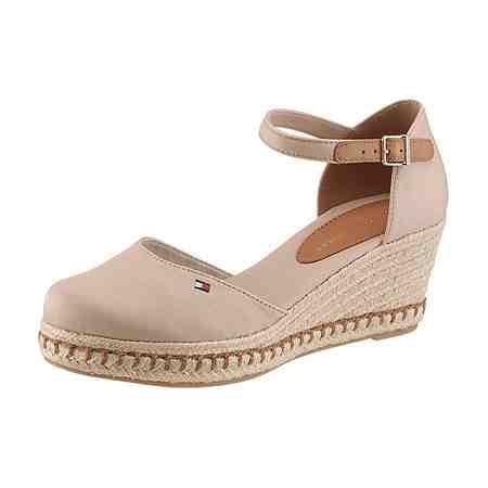Sandaletten: Keilsandaletten