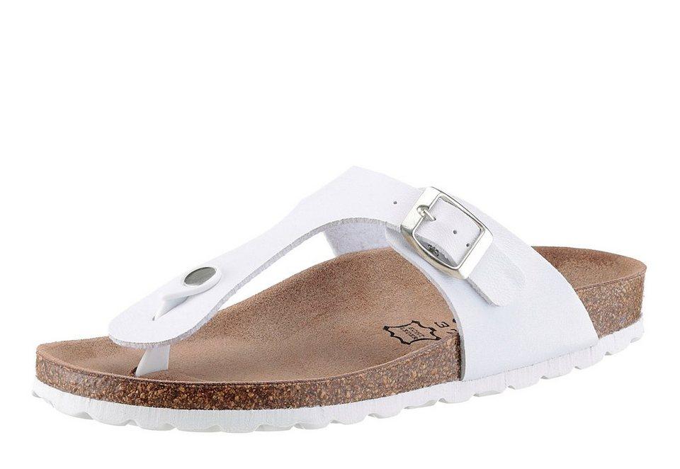 low priced d5324 5dec3 Bio Time Zehentrenner mit ergonomisch geformtem Fußbett online kaufen | OTTO