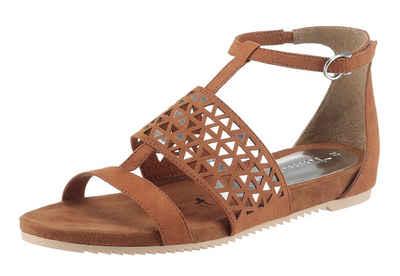 Sandalen für Damen » Flach & mit Absatz   OTTO