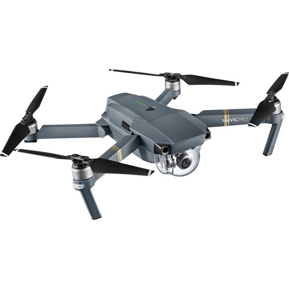 DJI Drohne »Mavic Pro Fly More Combo«