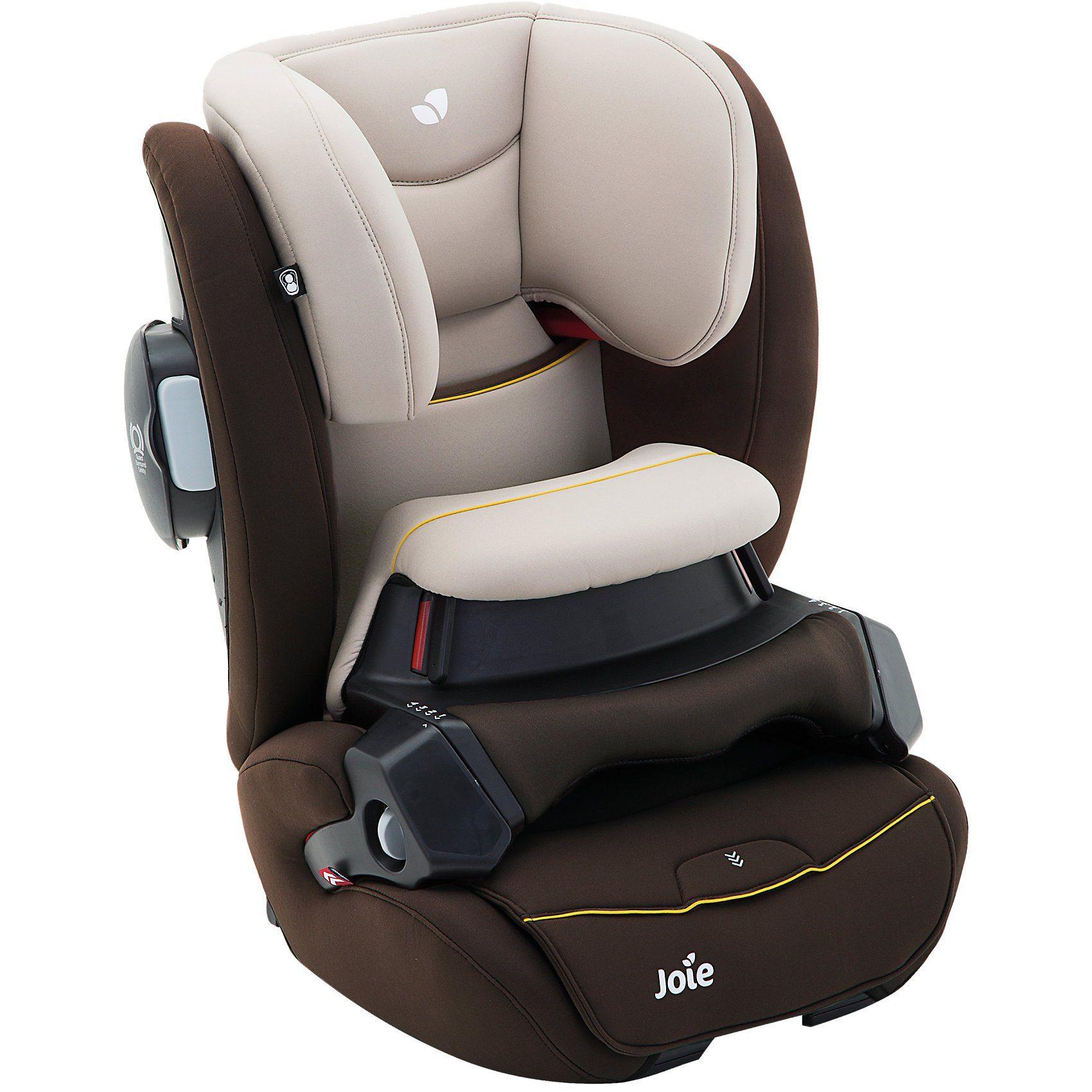 Joie Auto-Kindersitz Transcend, Cashmere