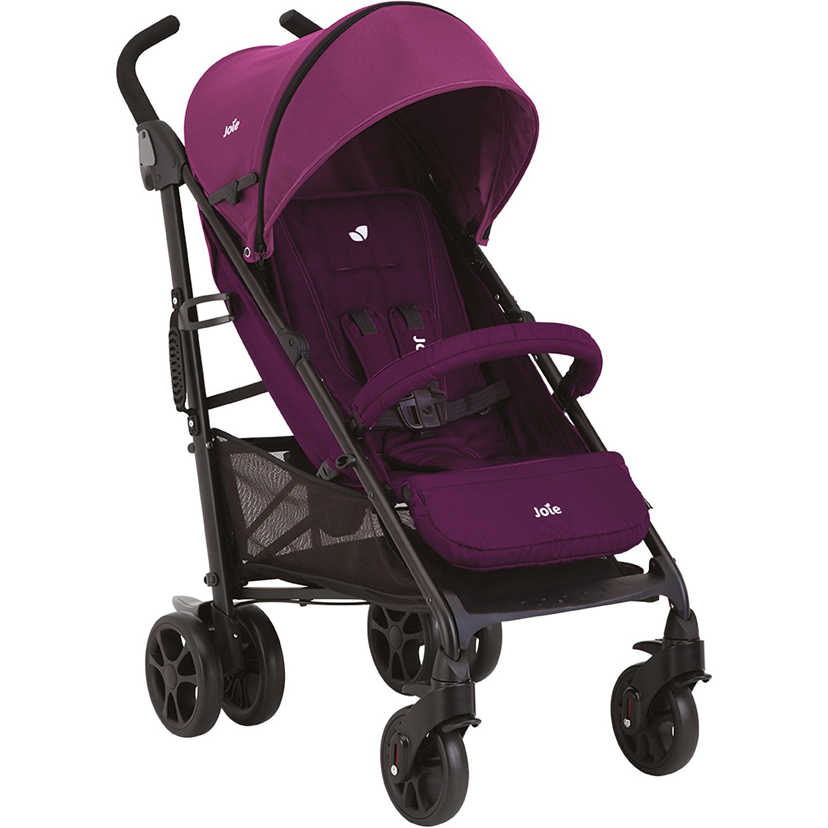 Joie Buggy Brisk LX, Lilac