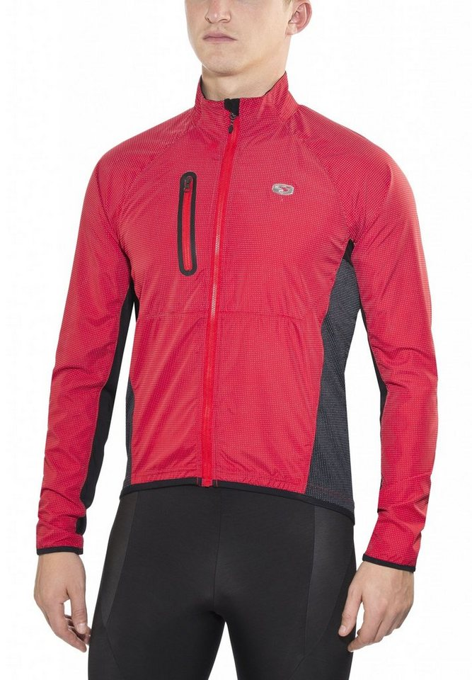 Sugoi Radjacke »RS Zap Jacket Men« in rot