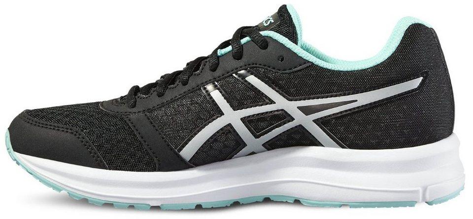 asics Runningschuh »Patriot 8 Shoe Women« in schwarz