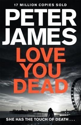Broschiertes Buch »Love You Dead«