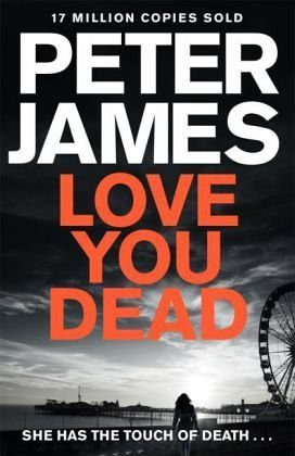 Broschiertes Buch »Love You Dead«