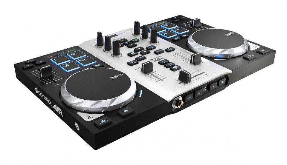 HERCULES DJ Control Air Series S Party Pack »(PC)«