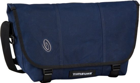 Timbuk2 Notebooktasche / Tablet Classic Messenger Bag Waxed Canvas M