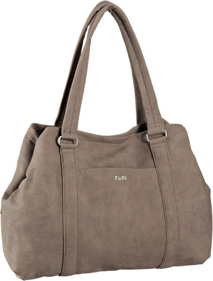 zwei Resi RE18 in Taupe