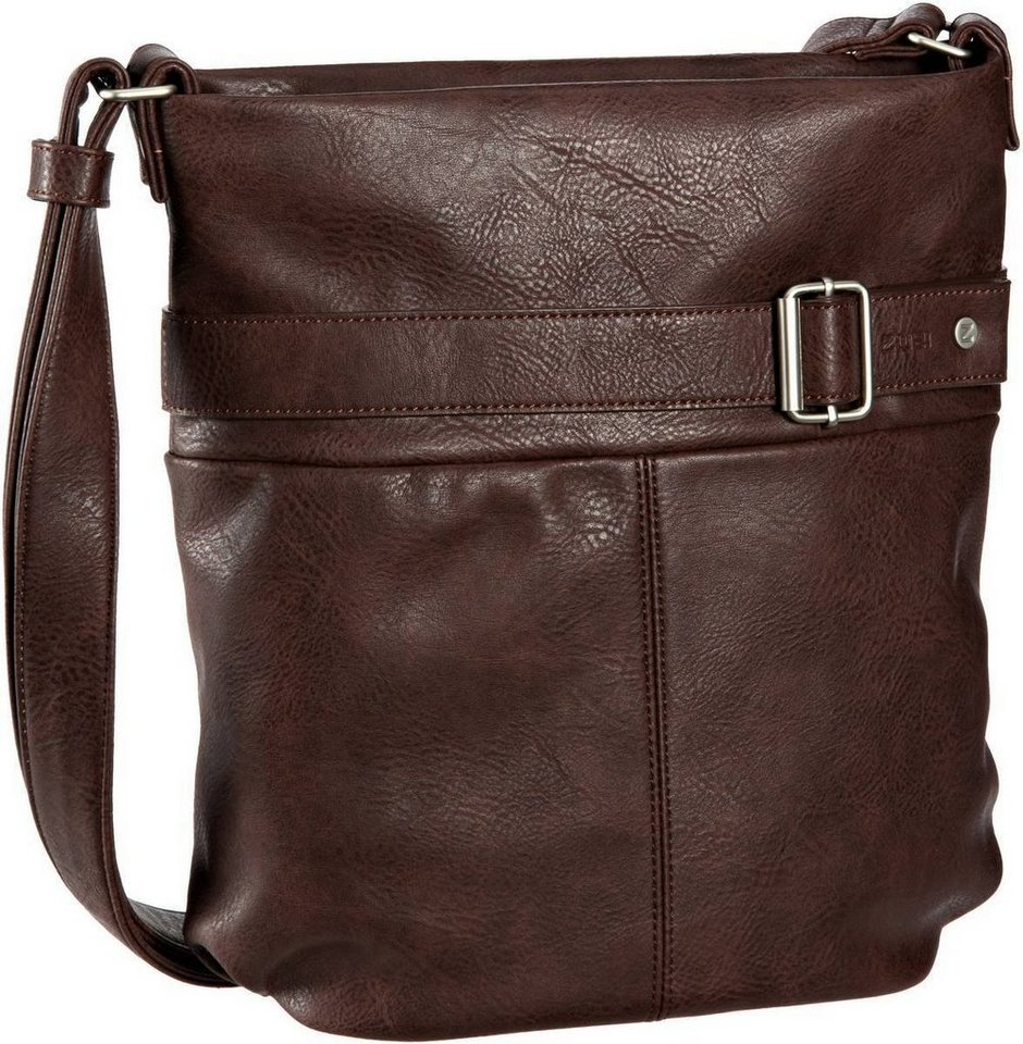 zwei Karla K12 in Brown