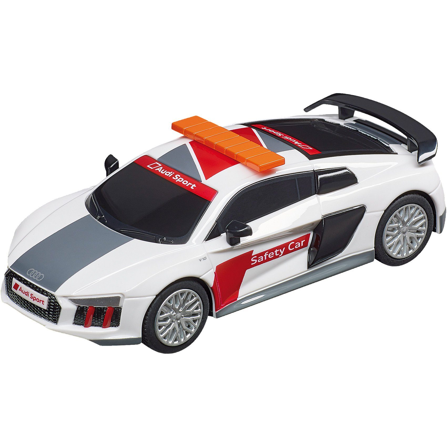 "Carrera GO!!! 64063 Audi R8 V10 Plus ""Safety Car"""