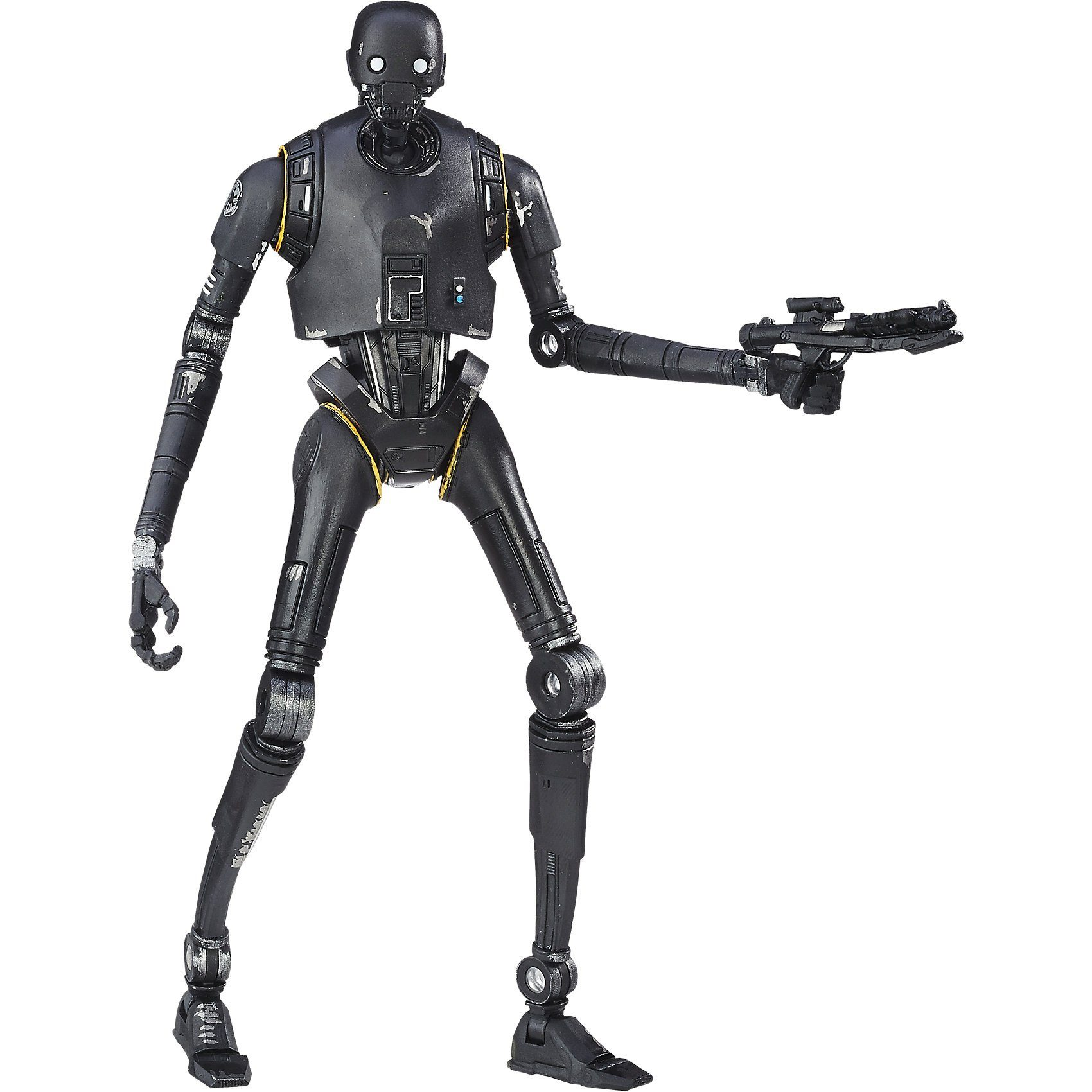 Hasbro Star Wars Rogue One - The Black Series - Figur K-2SO 15 cm