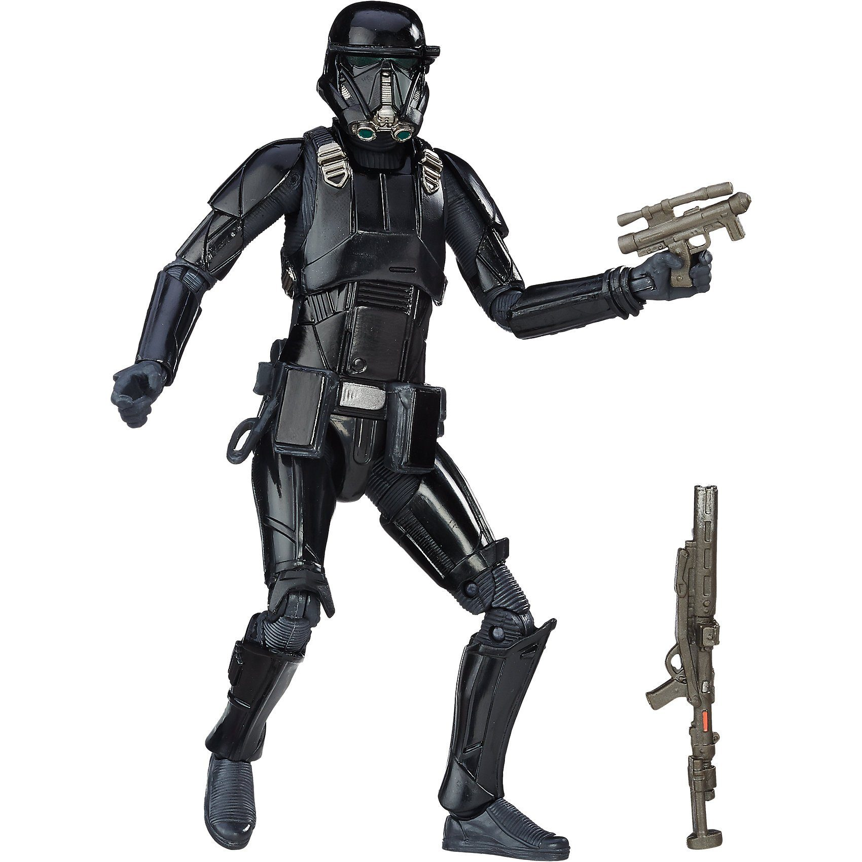 Hasbro Star Wars Rogue One - The Black Series - Figur Imperialer De