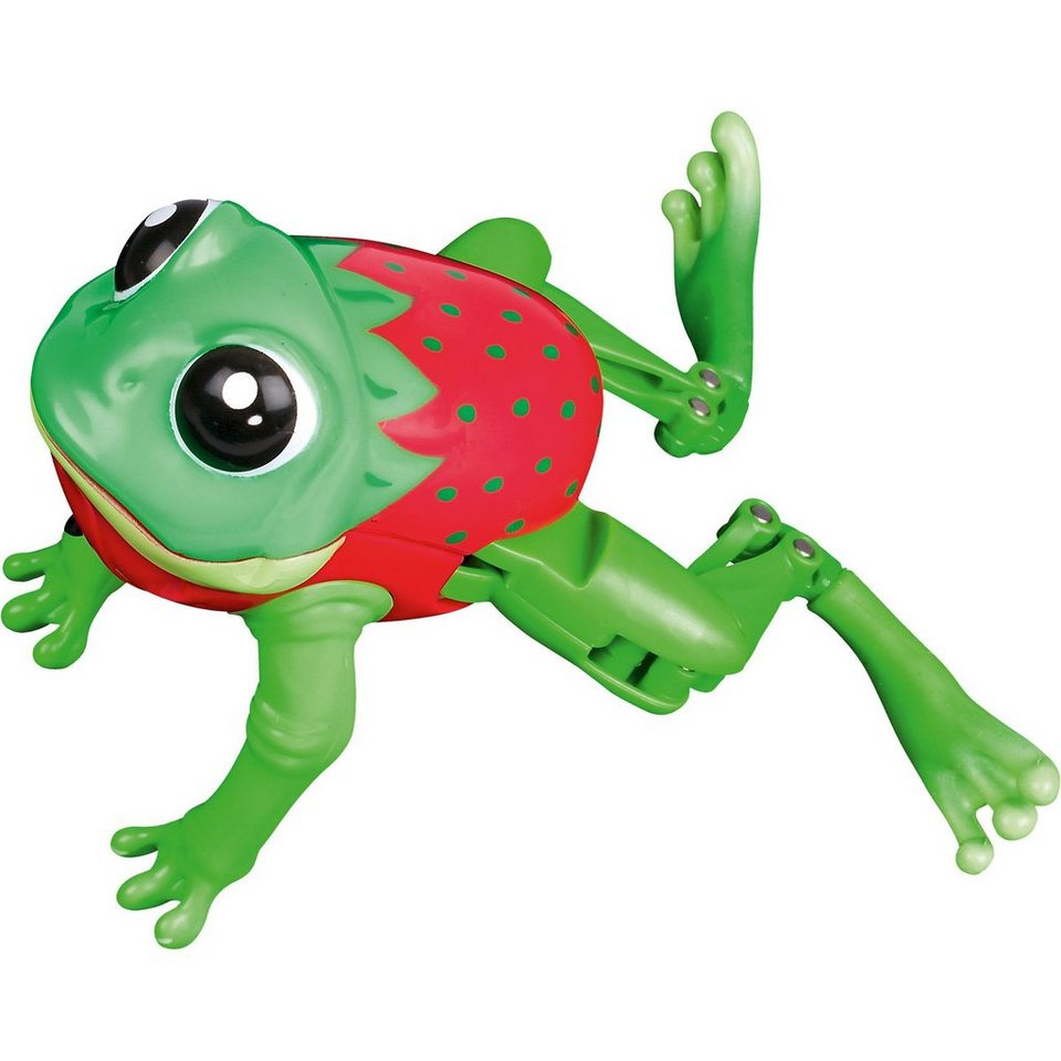 BOTI Little Live Pets 33926, Frosch Splashberry