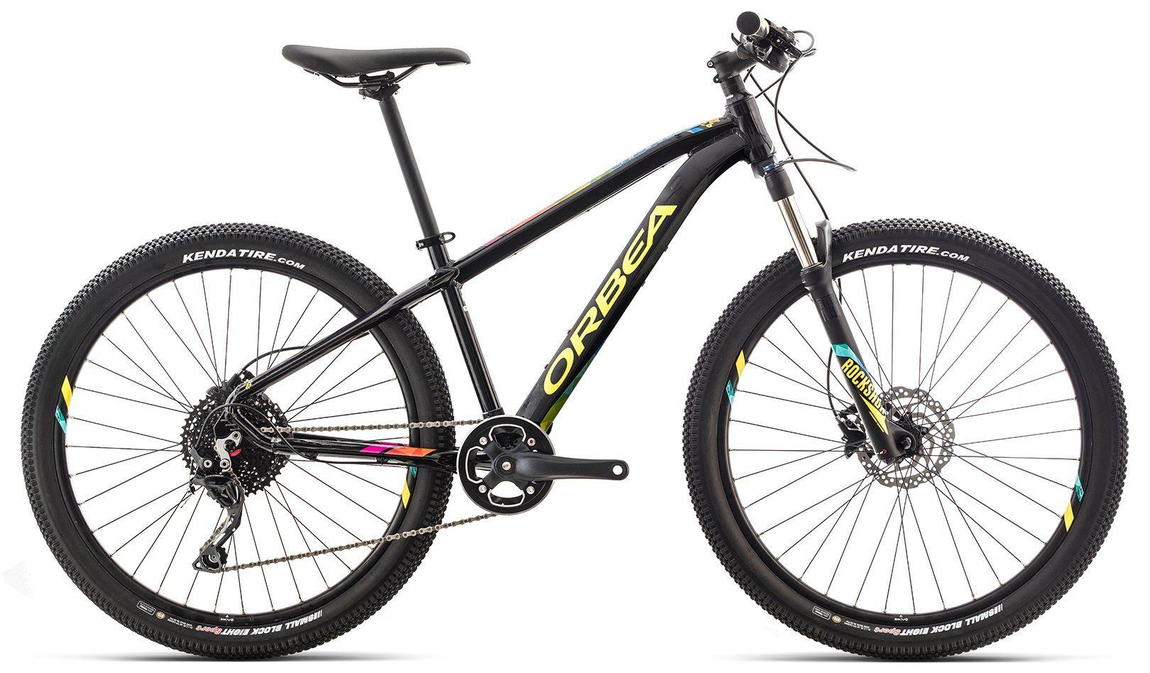 ORBEA Hardtail Mountainbike, 26 Zoll, 10 Gang Shimano Deore Kettenschaltung, »MX 26 Trail«