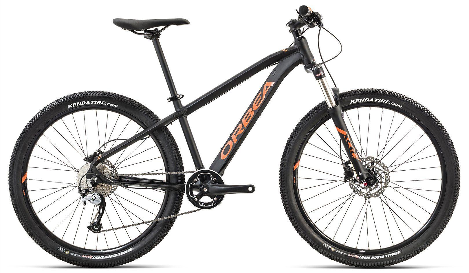 ORBEA Hardtail Mountainbike, 26 Zoll, 9 Gang Shimano Acera Kettenschaltung, »MX 26 Team«