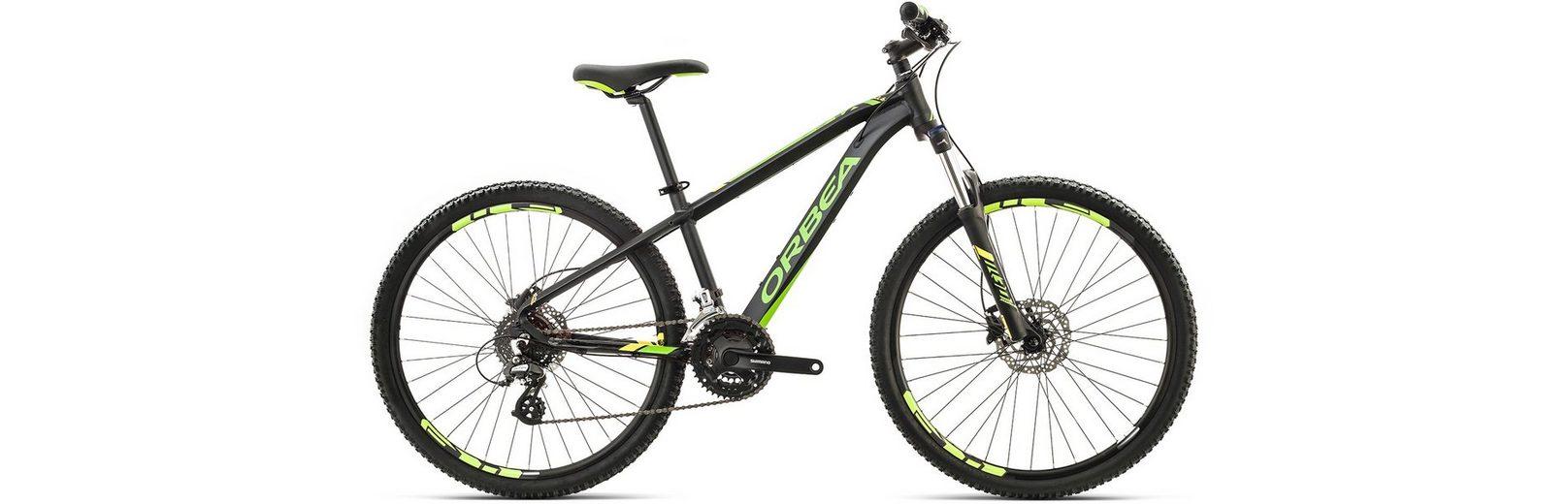 ORBEA Hardtail Mountainbike, 26 Zoll, 24 Gang Shimano Altus Kettenschaltung, »MX 26 XC«