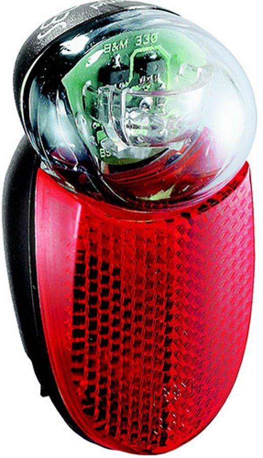 Busch + Müller Fahrradbeleuchtung »Seculite LED Rücklicht«