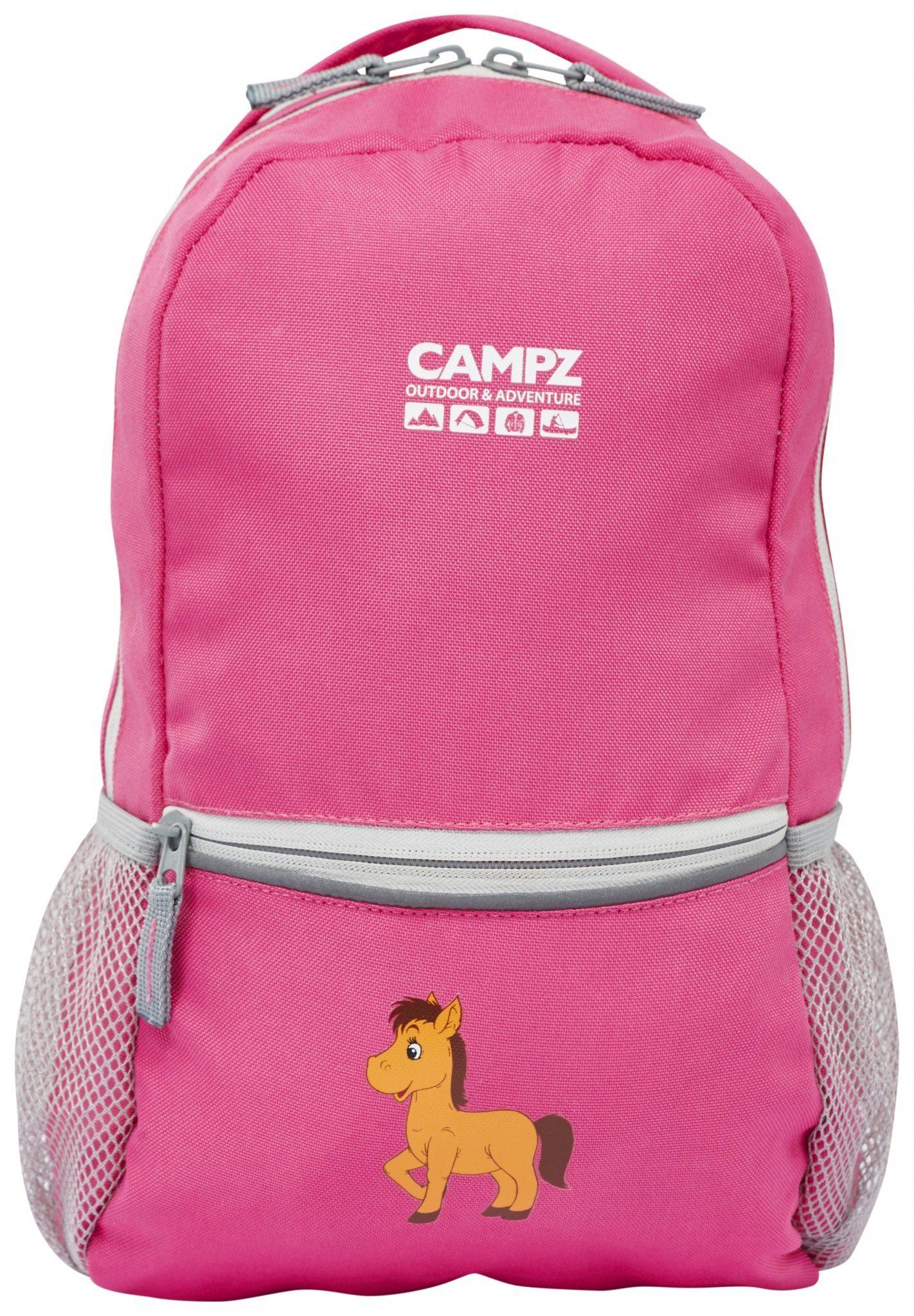 CAMPZ Sport- und Freizeittasche »Pony 10L Rucksack Kids«