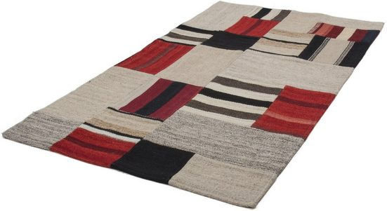 Teppich »Radical 240«, Kayoom, rechteckig, Höhe 12 mm
