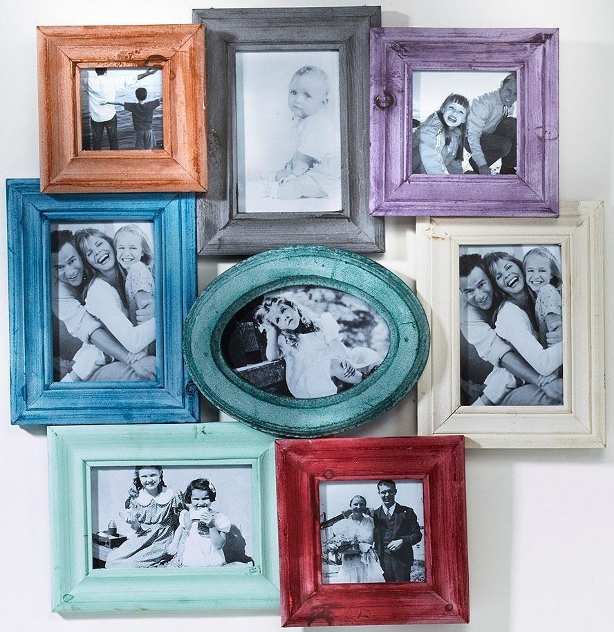 Wunderbar Collage Ideen Sammlung Von Nett 8x10 Rahmen - Benutzerdefinierte Bilderrahmen .