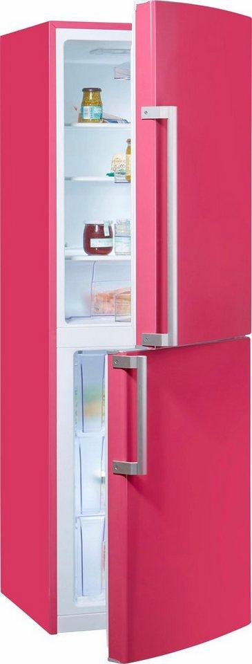 hanseatic k hl gefrierkombination bcd 238p a2 172 9 cm hoch 55 6 cm breit online kaufen otto. Black Bedroom Furniture Sets. Home Design Ideas