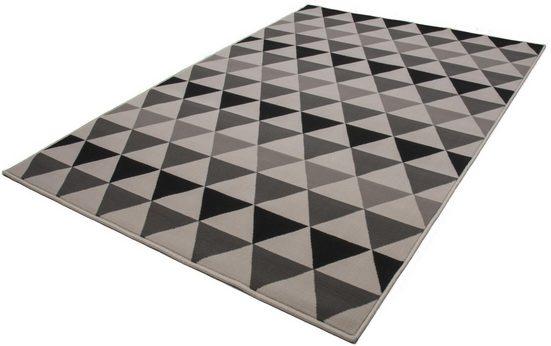 Teppich »Now! 800«, Kayoom, rechteckig, Höhe 10 mm