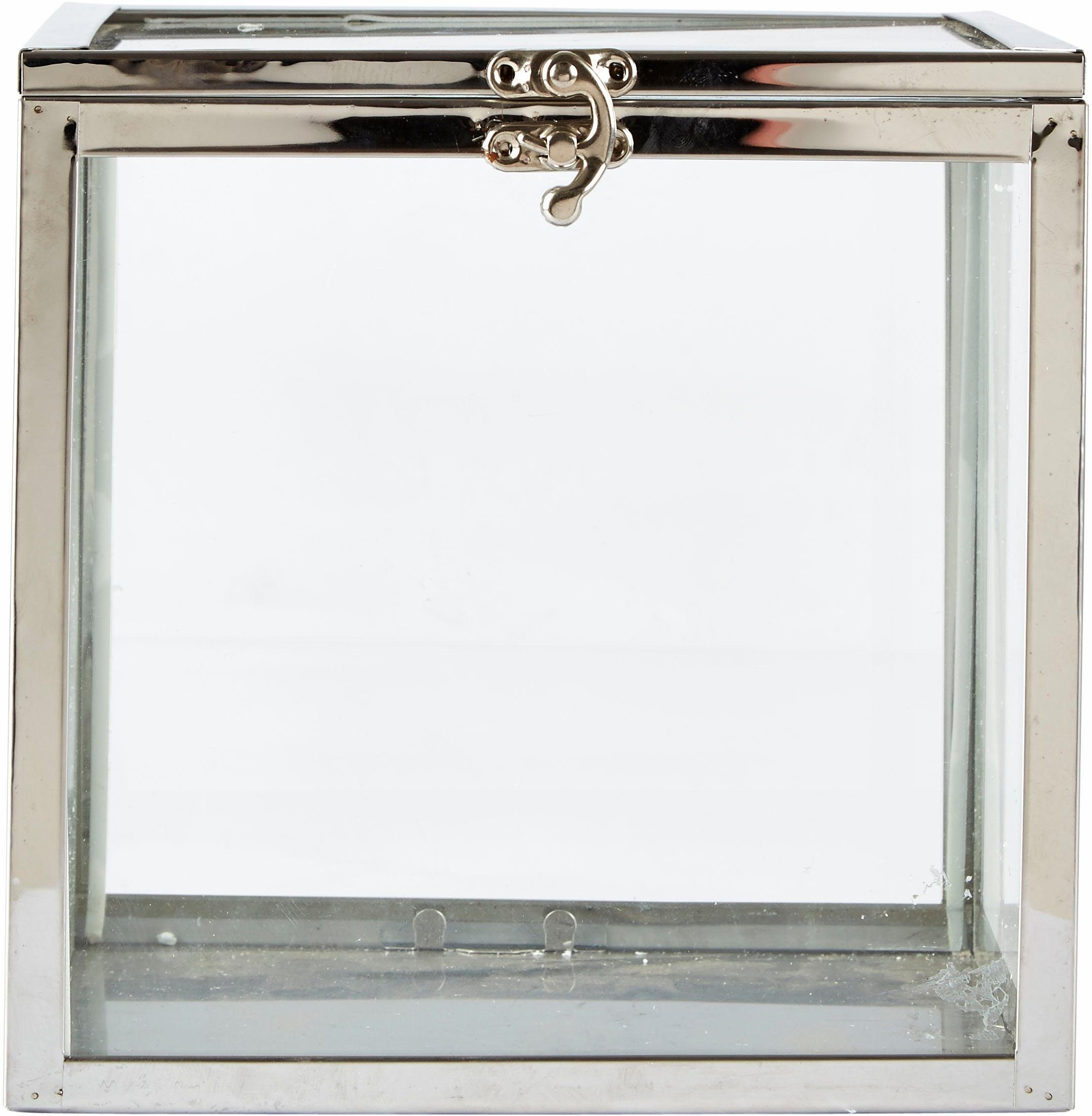 Home affaire Box Glas