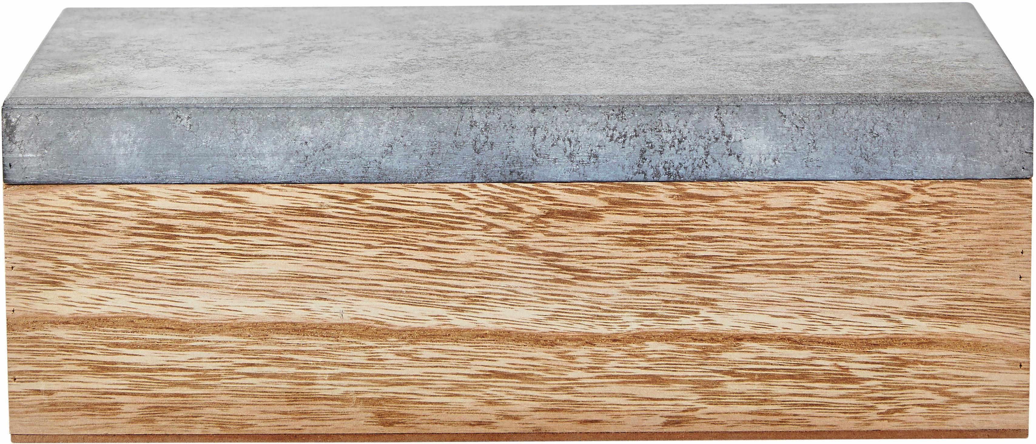 Home affaire Box »Holz«