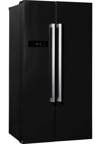 HANSEATIC Фильтр холодильник 179 cm hoch 90 cm ш...