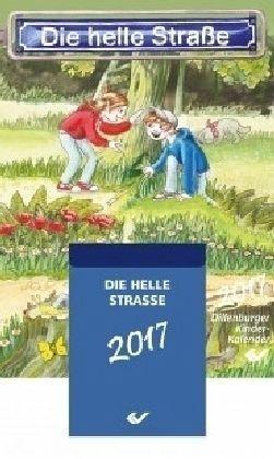 Kalender »Die helle Straße 2017 Abreißkalender«