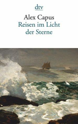 Broschiertes Buch »Reisen im Licht der Sterne«