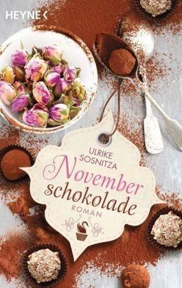 Broschiertes Buch »Novemberschokolade«