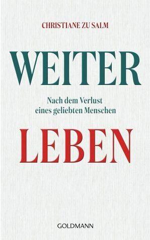 Gebundenes Buch »Weiterleben«