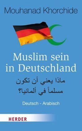 Broschiertes Buch »Muslim sein in Deutschland«