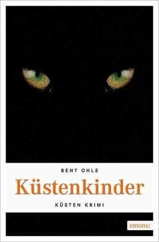 Broschiertes Buch »Küstenkinder«