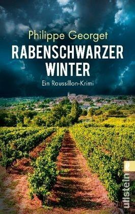 Broschiertes Buch »Rabenschwarzer Winter / Inspecteur Sebag Bd.3«
