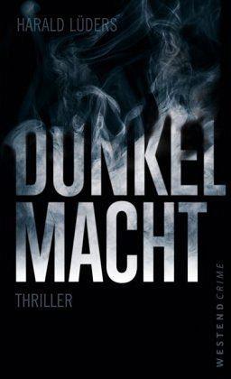 Gebundenes Buch »Dunkelmacht«