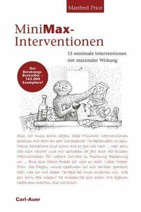 Broschiertes Buch »MiniMax-Interventionen«