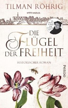 Gebundenes Buch »Die Flügel der Freiheit«