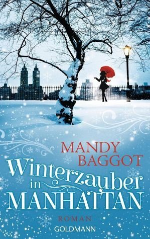 Broschiertes Buch »Winterzauber in Manhattan«